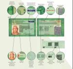 新版巴西公民身份證在聖保羅正式發行