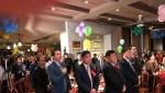 巴西冀魯同鄉總會舉行第十屆理監事就職典禮