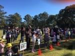 昆士蘭佛光山中天學校舉辦三好親子運動會 逾百位親子同樂