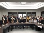 泰國臺灣之友慈善基金會頒發獎學金 勉勵向學