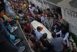 里約警員貧民窟行動 8歲女童中彈身亡