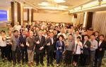 台灣連鎖品牌國際商機媒合會 熱鬧登場