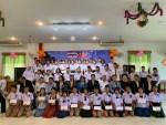泰國臺商頒發清寒學生獎助學金 勉勵向學
