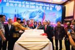 駐印尼代表處舉辦國慶酒會歡慶中華民國108年國慶