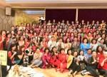 世華施郭鳯珠榮譽總會長盛大舉辦「以文會友.永愛世華」系列活動