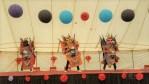 斐京華僑公學漢字文化節園遊會 推動中華文化