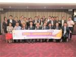 吳新興鼓勵僑臺商邀訪團投資臺灣產業