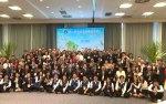 第二屆中南美洲僑民會議在巴西聖保羅盛大召開