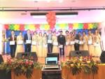 巴西台灣之友會舉行第六屆會長交接典禮暨成立12週年慶祝聯歡晚會