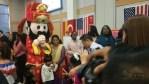 新澤西國際多元文化日 扯鈴、三太子受歡迎