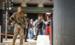 巴西一男子持刀劫持4名人質,向警方索要生日蛋糕,特種部隊出擊