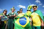 過年了想去巴西探親的看這裏!