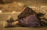 聖保羅路邊流浪者遭槍擊死亡