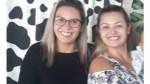聖保羅州女子被陌生人稱與女兒長得像 意外找到失散多年姐妺