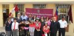 李岳融代表應邀參加「慈心慈善教育基金會」捐建小學校舍落成啟用典禮