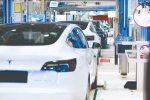 陸特斯拉降價 帶動車市競爭發展