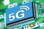聯發科推中階5G晶片 手機將搭載
