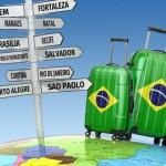 調查:3/4巴西受訪者因疫情至少取消一次原計劃旅行