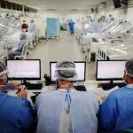 疫情最嚴重國家不是美國!巴西慘狀被嚴重低估,全球的努力白瞎了