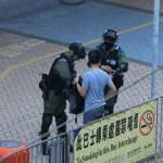 香港「大三罷」抗議國歌法 多人遭捕