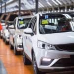 陸5月製造業PMI 50.6% 經濟復甦勢頭向好
