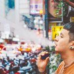 菸害法大修 電子煙全禁賣