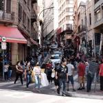 聖保羅新冠確診數據出錯,相差達2.5萬例!但不影響該市進入下一檢疫階段!