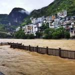 頭條揭密》26省千萬人受災 中國特大洪澇災害才剛開始