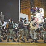 美參院通過香港自治法 陸批干預
