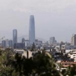智利疫情好轉 聖地牙哥首都大區或逐步解封