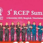 回擊邊境衝突 印擬退出RCEP