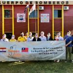 東方市僑界募資捐贈 助友邦防疫紓困