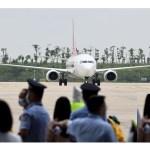 疫情重創民航業 巴拿馬航空公司出售安博威機隊