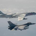 退將憶當年:大陸空軍認得每位台灣飛官的聲音