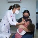 聖保羅州今年僅兩成嬰幼兒接種脊髓灰質炎疫苗
