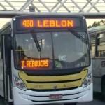 夏季來臨 里约公車仍需開窗關空調