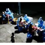 智利衛生部長:全國單日核酸檢測能力已達4萬份