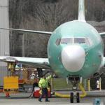 巴西航空局將允許波音737 MAX複飛:滿足規定即可