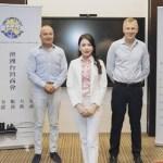 澳洲臺灣商會商務講座 提供締造嶄新商機