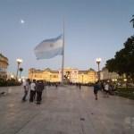 馬拉度納在阿根廷臺灣僑民的心中