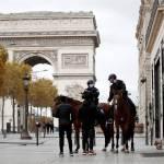 歐洲新冠疫情不止 法專家示警:恐第3度封城