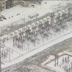 北極震盪寒流德州大停電的警示