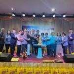 泰南臺商同鄉聯誼會舉辦第13屆會長、監事長就任典禮暨成立24周年慶
