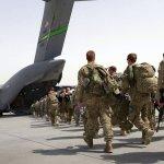 美軍撤離阿富汗後塔利班政權完全捲土重來?