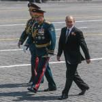 克里姆林宮:擔心烏克蘭東部出現全面戰爭