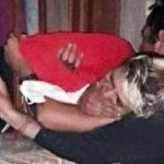 阿根廷懷孕女子行竊被卡欄杆 2名男性同夥見狀自行逃離