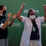 巴西更新科興疫苗三期試驗結果:有效性提高 對變異病毒有效