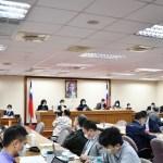 僑委會立院業務報告 立委關注海外僑臺商發展及印度緬甸情勢