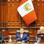 秘魯新一屆總統和國會選舉投票結束 首輪或無候選人直接當選總統