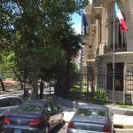 中國駐阿根廷使館調整認可核酸檢測機構名單